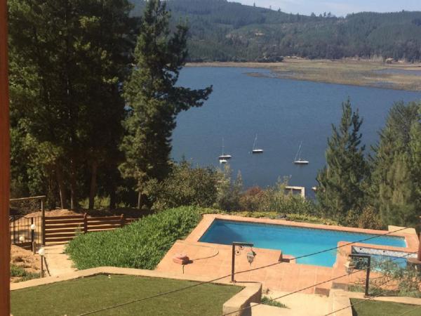 Hotel Pictures: Casa Vichuquen, Lago Vichuquen