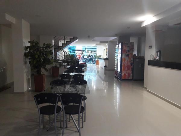 Hotel Pictures: hotel valle de beraca, Cúcuta
