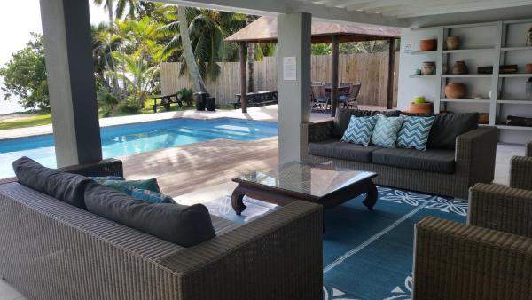 Hotel Pictures: Sunset Quay, Rarotonga