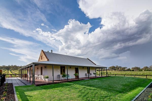 Fotografie hotelů: Brockenchack Vineyard Bed & Breakfast, Angaston