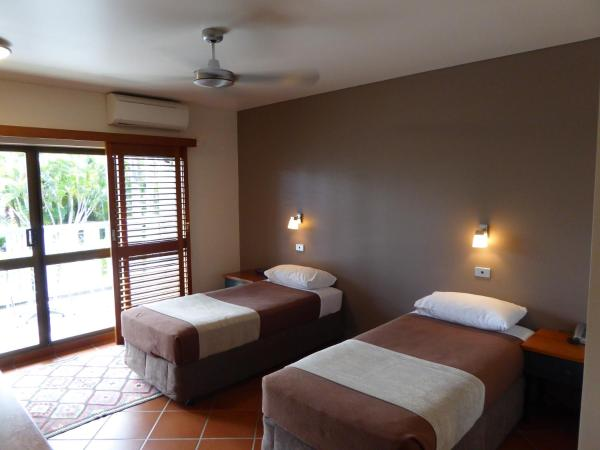 Fotos del hotel: Sovereign Resort Hotel, Cooktown