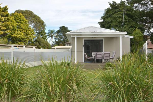 Fotos de l'hotel: Calm Waters Cottage 6 - Pet Friendly, Sussex inlet