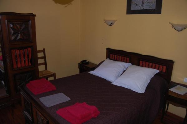 Hotel Pictures: La Vieille Auberge, Saint-Privat-d'Allier