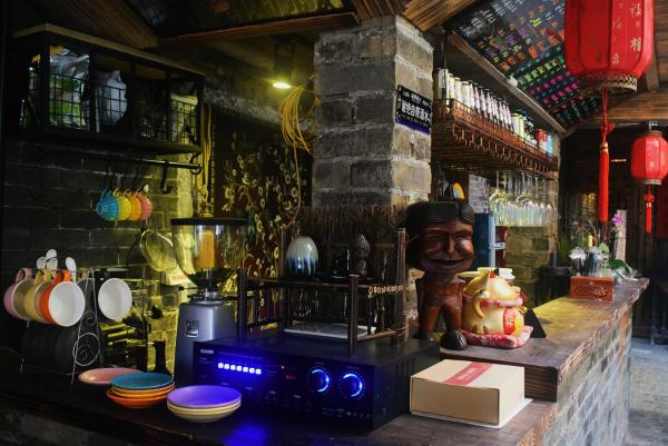 Hotel Pictures: Jinshi Shuyuan Inn, Zhaoping