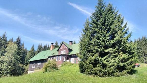 Hotel Pictures: Chata Lysečiny, Horní Lysečiny