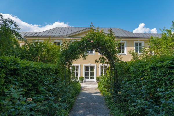 Fotos de l'hotel: Palais Trapp, Innsbruck