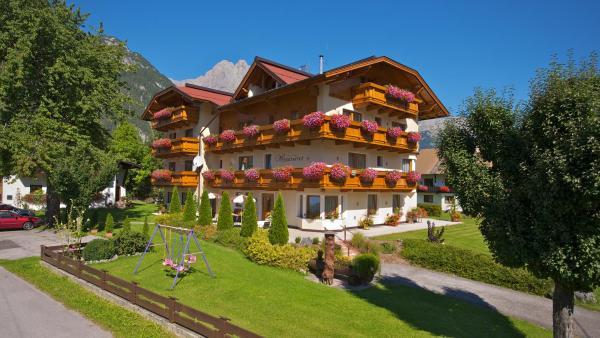 Фотографии отеля: Hotel-Garni Weidacherhof, Лойташ