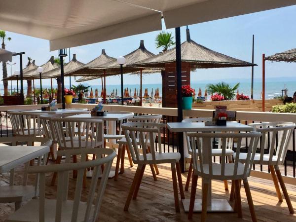 Fotos de l'hotel: Sunrise Hotel Çameria, Durrës