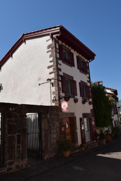 Hotel Pictures: Gite d'étape Azkorria, Saint-Jean-Pied-de-Port