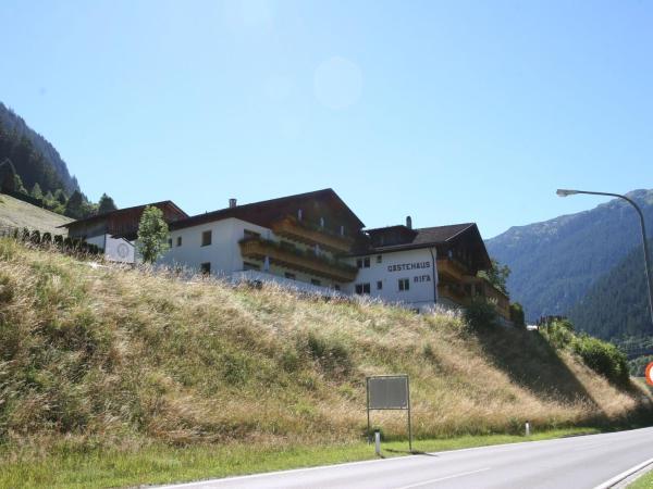 Fotos de l'hotel: Rifa, Gaschurn