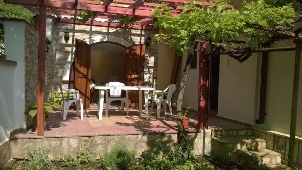 Zdjęcia hotelu: Elina Guest Rooms, Bałczik
