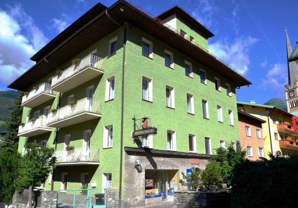 Fotos do Hotel: Haus Friedrichsburg, Bad Hofgastein