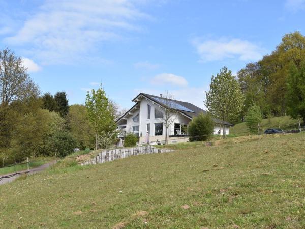Hotel Pictures: Maison de Vacances - Varsberg, Varsberg