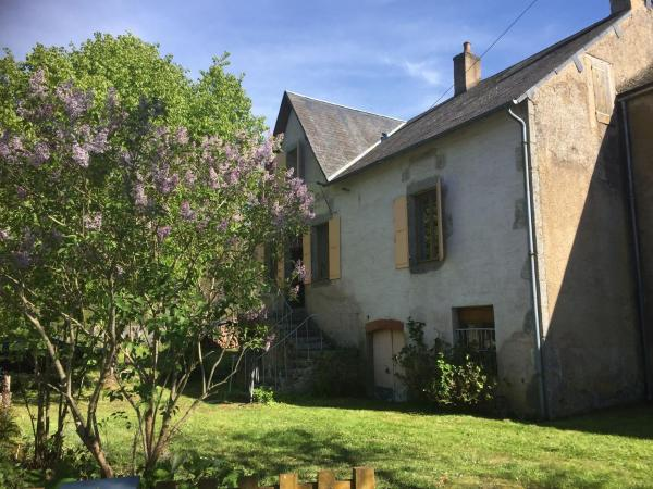 Hotel Pictures: Holiday home Gacogne, Gâcogne