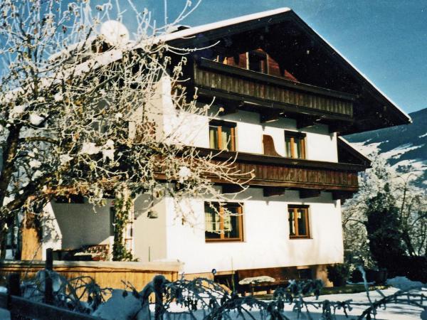 Fotografie hotelů: Apartment Fügen III, Fügen