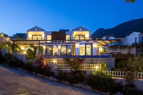 Hotellbilder: Villa Lycia View, Kalkan