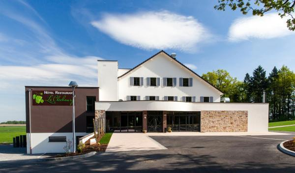 Hotel Pictures: Hotel Restaurant Le Cleebourg, Rott