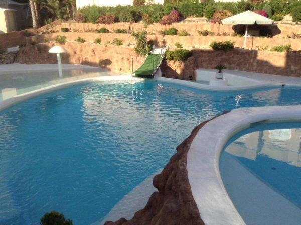 Hotel Pictures: PORTICO MAR PENTHOUSE 3 ROOMS, El Moncayo
