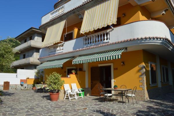 Foto Hotel: Residenza Eolo, Tropea