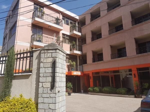 Hotel Pictures: Mesfin Harar Hotel, Addis Ababa