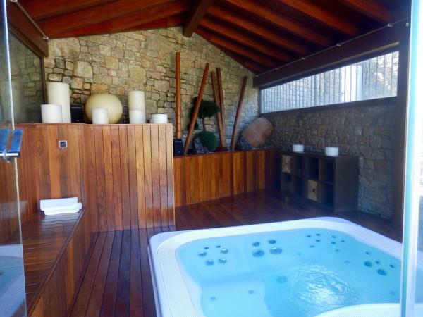 Фотографии отеля: Chic House Sa Calma, Андорра-ла-Велья