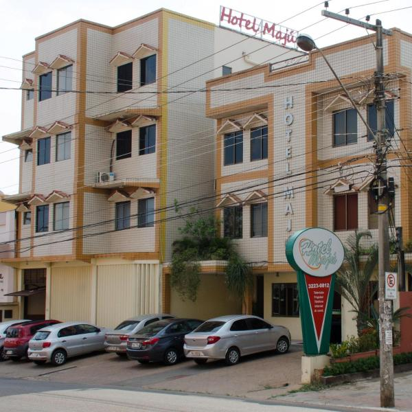Hotel Pictures: Hotel Majú, Rio Branco