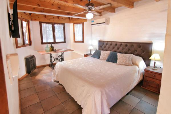 Hotelbilleder: Cabañas Landhaus, Villa General Belgrano