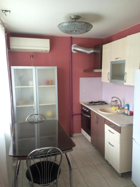 酒店图片: Apartment Lenina 33, 伏尔加格勒