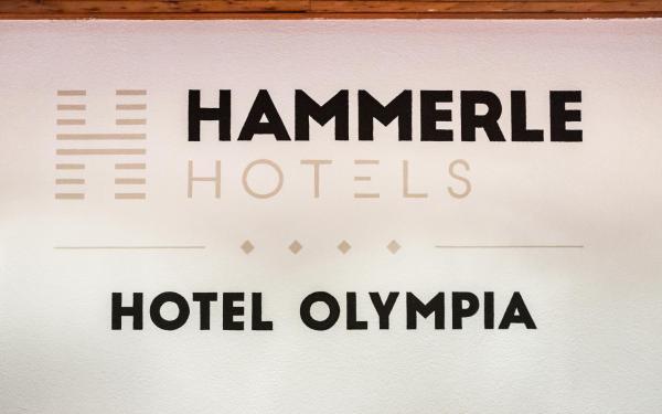 Hotellikuvia: Hotel Olympia, Axams