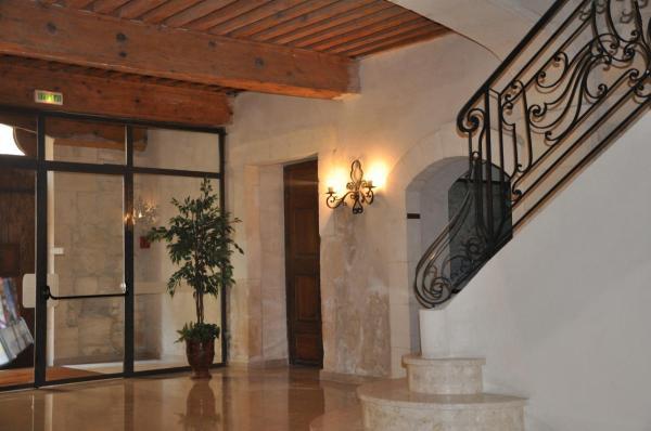 Hotel Pictures: Les Echevins, Tarascon