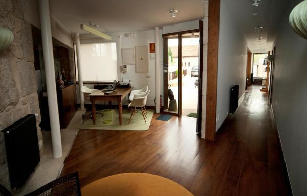 Hotel Pictures: Casa do Ferreiro, Cambados