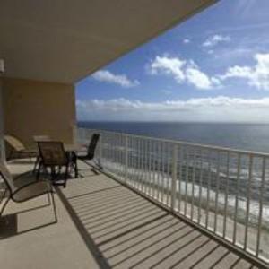 Φωτογραφίες: San Carlos Penthouse Apartment, Gulf Shores