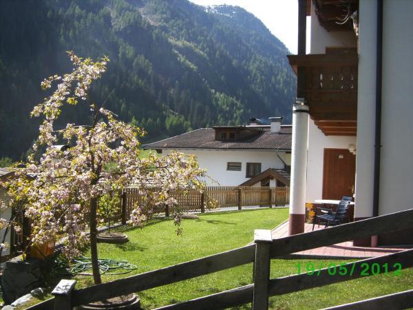 Hotellbilder: Apart Dorfblick, Kaunertal