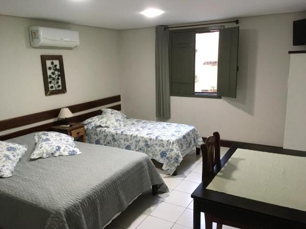 Hotel Pictures: Pousada Ribeira, Registro
