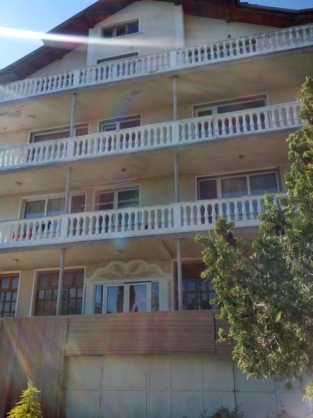 Hotelfoto's: Hotel Attina, Byala