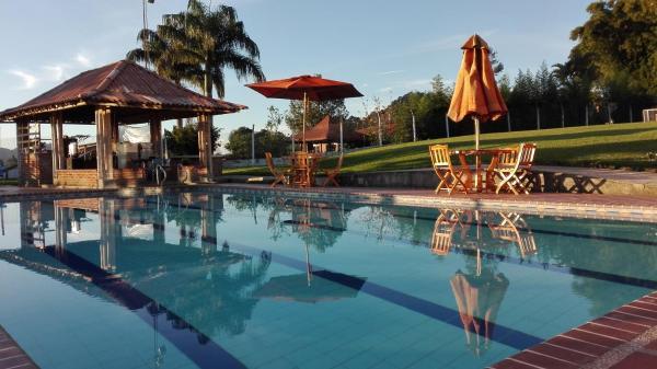 Hotel Pictures: La Fragata Src, Santa Rosa de Cabal