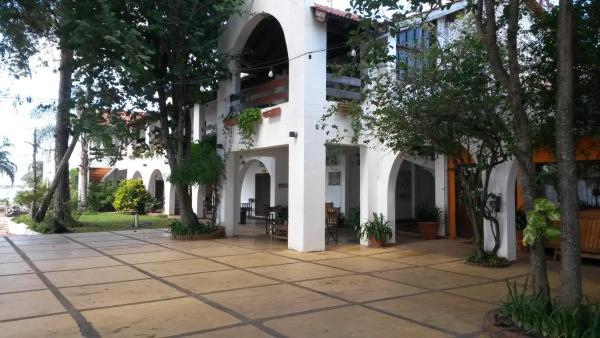 Fotos de l'hotel: Cabaña Don Julian, Paso de la Patria