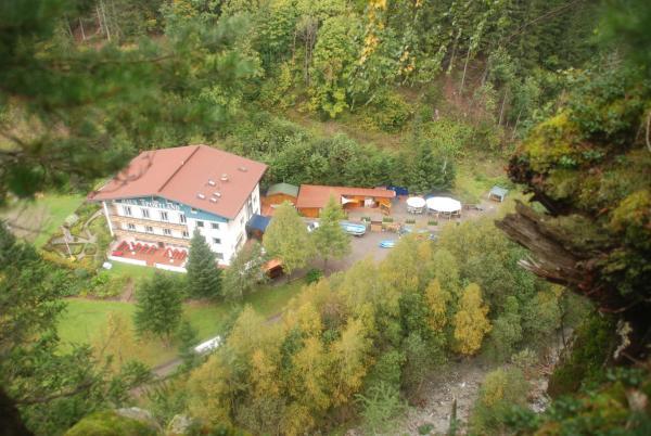 Hotellikuvia: Hotel Sportland & Outdoor-Center, Kals am Großglockner