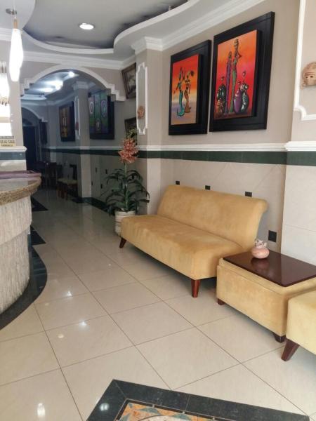 Hotel Pictures: Hotel Catitozav, Machala