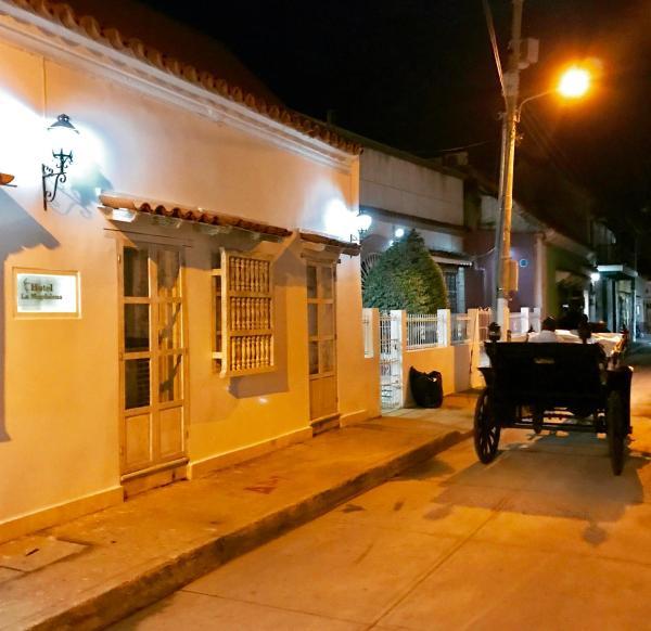 Hotel Pictures: Hotel La Magdalena, Cartagena de Indias
