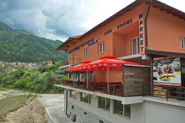 酒店图片: Motel Vila Bijela, Konjic