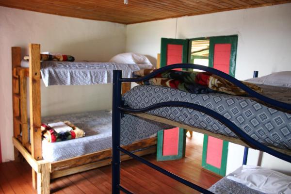 Hotel Pictures: Ecolife Calima, Calima
