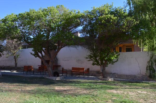 ホテル写真: Hosteria Tierra que Vuela, Purmamarca