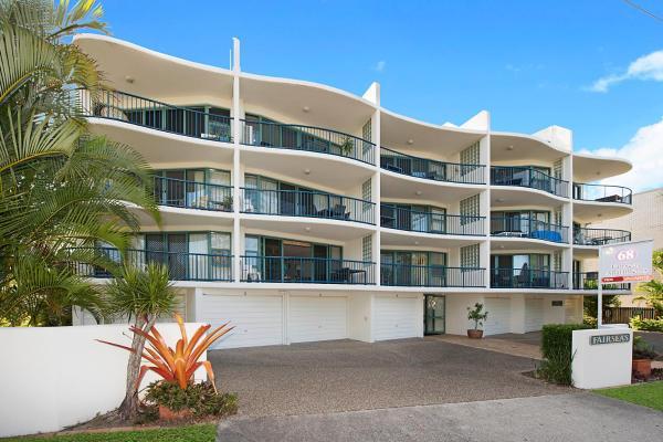 Hotellikuvia: Fairseas Holiday Apartments, Caloundra
