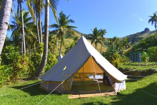 Hotel Pictures: Waitui Basecamp, Matacawalevu