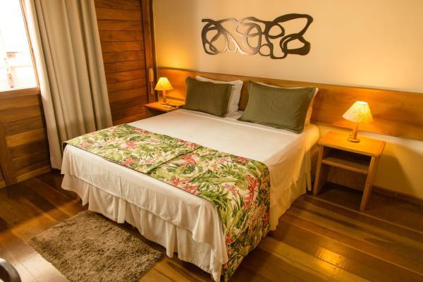 Hotel Pictures: Dunas de Itaipu, Niterói