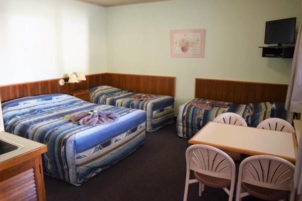 Hotelbilder: Alkira Motel, Cooma