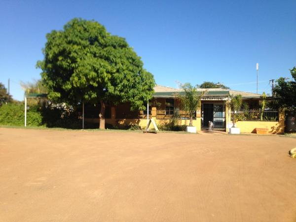 Hotellbilder: Carnarvon Caravan Park, Carnarvon