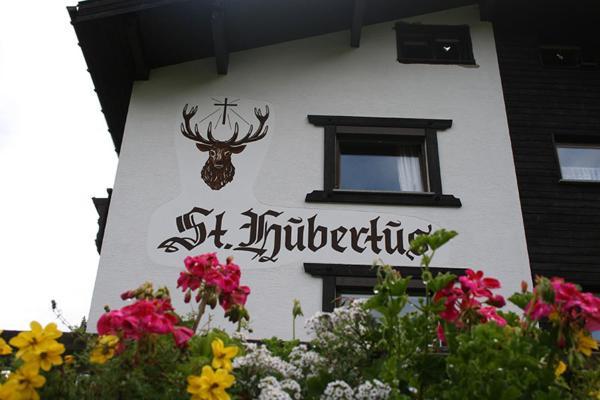 Zdjęcia hotelu: Ferienwohnungen St. Hubertus, Gargellen