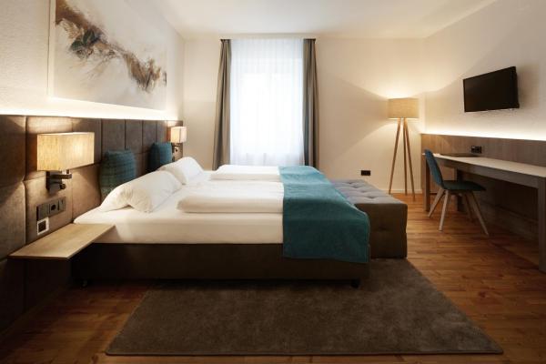 Zdjęcia hotelu: Schüdlbauer´s Hotel-Restaurant-Bar, Braunau am Inn